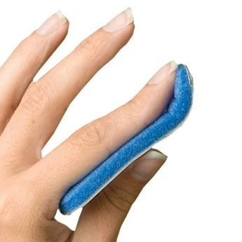 Picture of CURVED FINGER SPLINT