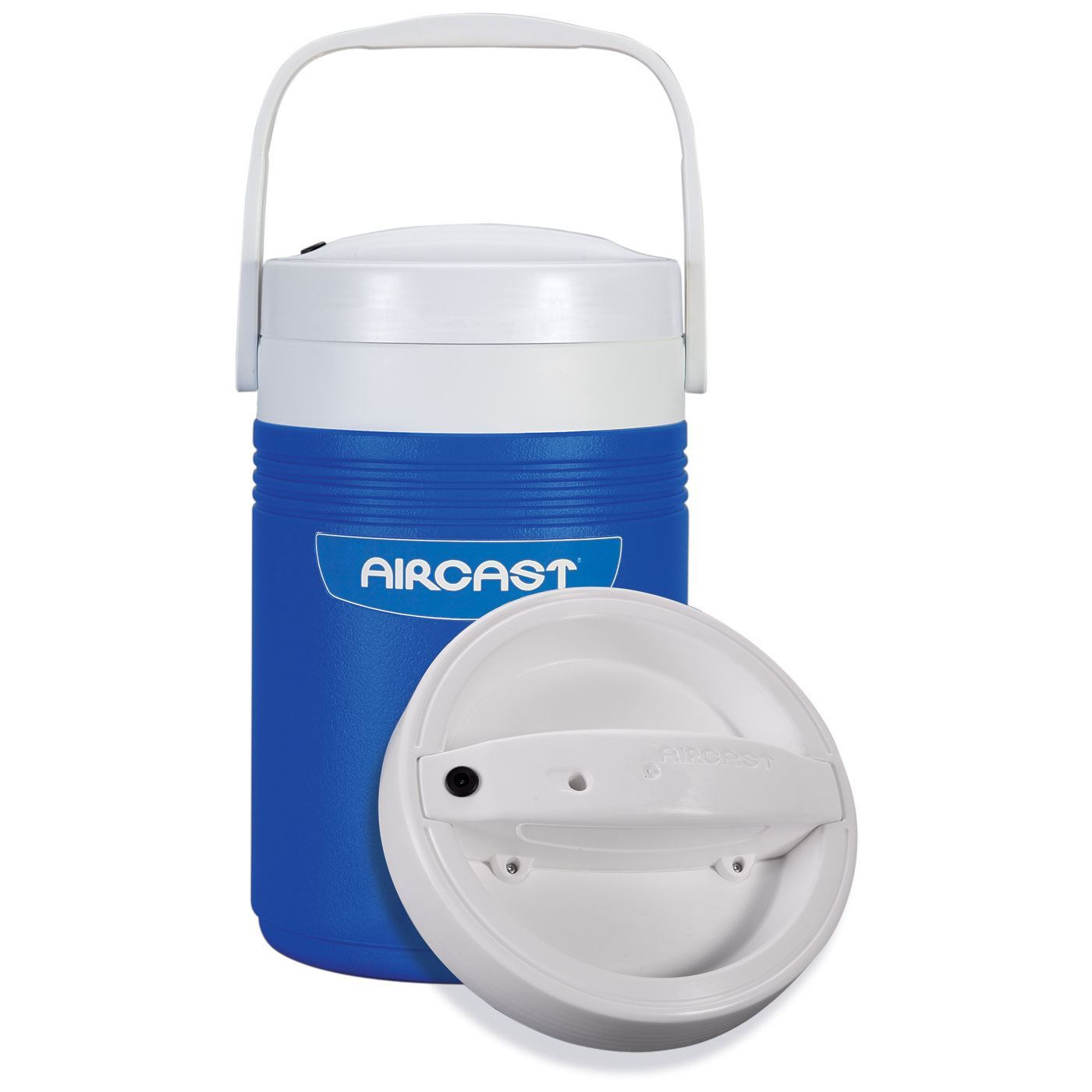 Aircast cryo cuff ic cooler opc health for Cryo cuff ic motorized cooler