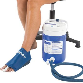Picture of AIRCAST FOOT CRYO/CUFF