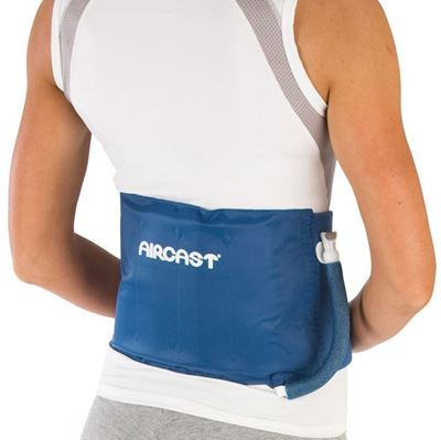 Picture of AIRCAST BACK/HIP/RIB CRYO/CUFF