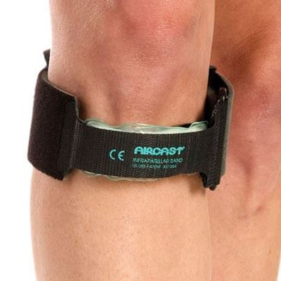 Picture of AIRCAST INFRAPATELLAR BAND