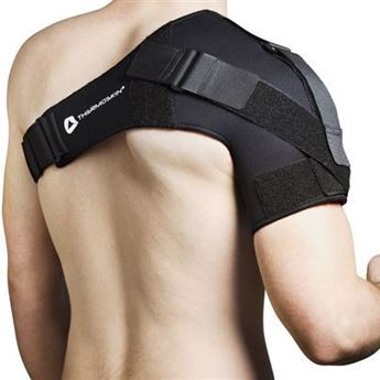 Picture of THERMOSKIN ADJ SHOULDER V STABILISER