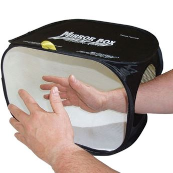 Picture of MIRROR BOX HAND WRIST