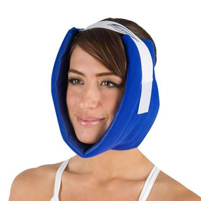 Picture of DURASOFT DENTAL TMJ WRAP