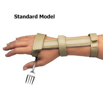 Picture of WRIST SUPPORT WITH UNIVERSAL CUFF
