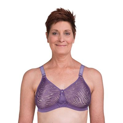 Picture of 4043 LEXI BRA AMETHYST