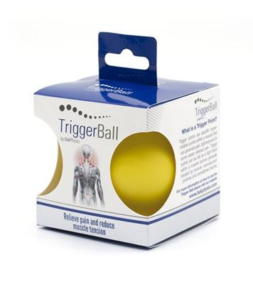 Picture of TRIGGER BALL BY BAKBALLS