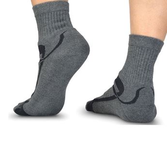 Picture of SILIPOS GEL THERAPY SOCKS