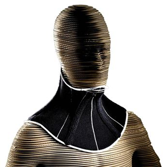 Picture of HEAD UP COLLAR