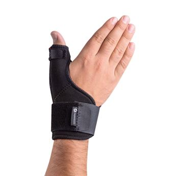 Picture of THERMOSKIN ADJUSTABLE THUMB BRACE