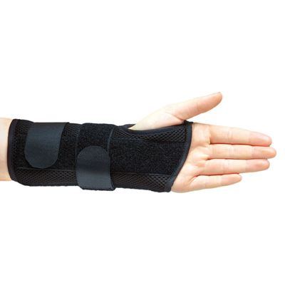Picture of THERMOSKIN ADJUSTABLE WRIST BRACE