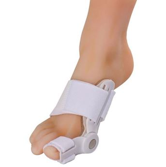 Picture of SILIPOS DAY NIGHT BUNION SPLINT