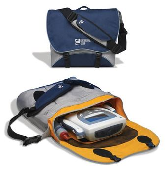 Picture of INTELECT MOBILE CARRYING BAG