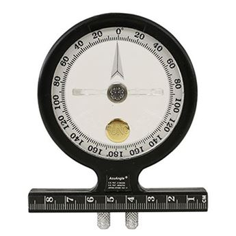 Picture of BASELINE ADJUSTABLE INCLINOMETER