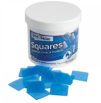 Picture of SPENCO 2ND SKIN SQUARES