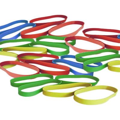 Picture of LATEX FREE RUBBER BANDS