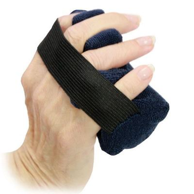 Picture of COMFY HAND FINGER CONTRACTURE CUSHION