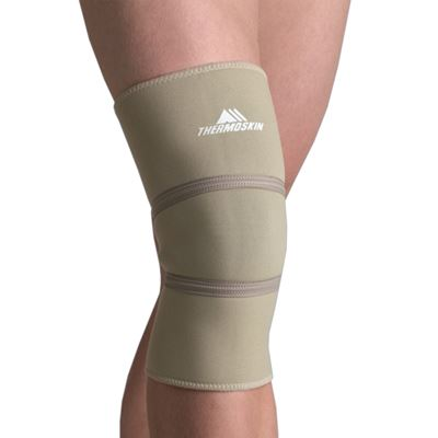 Picture of THERMOSKIN KNEE SLEEVE