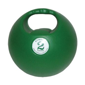 GYM BALL PLUS