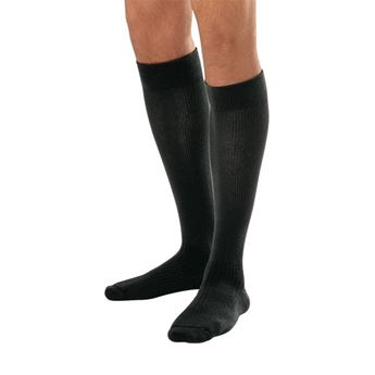 JOBST ACTIVEWEAR SOCKS BLACK