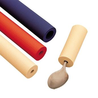 COLOURED FOAM TUBING
