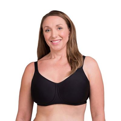Picture of 4002 LILY BRA BLACK