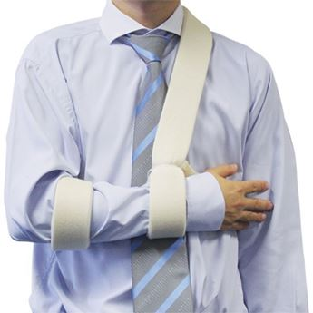 Picture of OPC COLLAR & CUFF/ ARM SLING