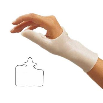 Picture of ORFIT COMPLETE THUMB SPLINT
