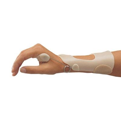 Picture of ORFIT RADIAL WRIST EXTENSION SPLINT
