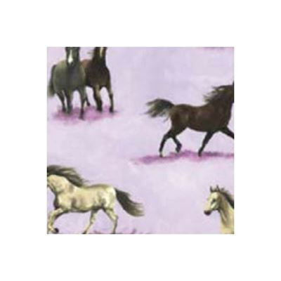 Picture of HORSES TRANSFER PAPER