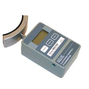 Picture of BASELINE ELECTRONIC MANUAL MUSCLE TESTER