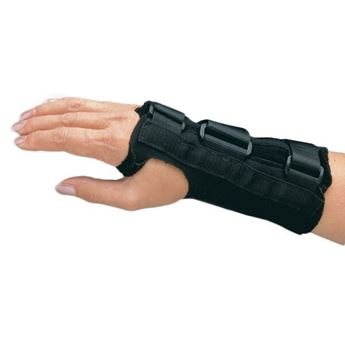 Picture of COMFORT COOL D-RING WRIST