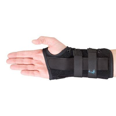 Picture of TRIPOD WRIST LACER