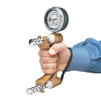 Picture of EXACTA HAND DYNAMOMETER
