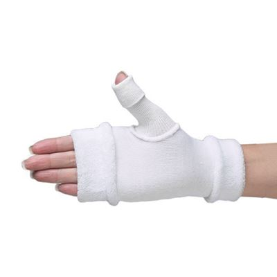 Picture of POLY SPLINT LINERS