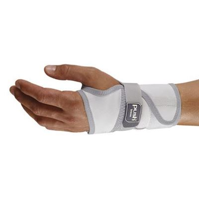 Picture of PUSH MED WRIST BRACE SPLINT