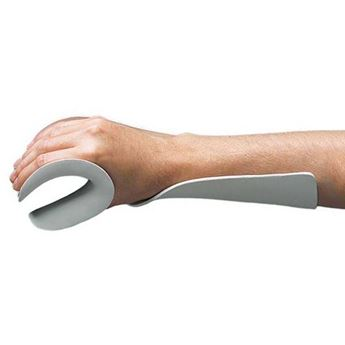 Picture of PREFORMED FUNCTIONAL SPLINT 3.2mm