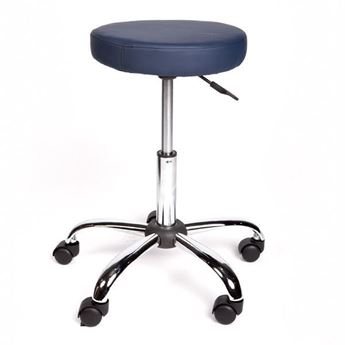 Picture of ROUND THERAPY STOOL