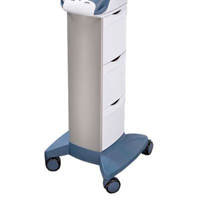 Picture of INTELECT THERAPY SYSTEM CART