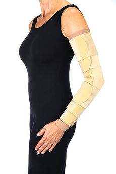 Picture of JOBST FARROWWRAP LITE ARMPIECE TAN