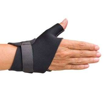 Picture of COMFORTPRENE WRIST THUMB WRAP