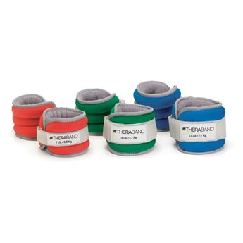 Picture of THERABAND ANKLE & WRIST WEIGHT SET