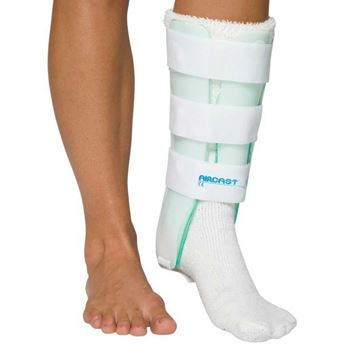 Picture of AIRCAST LEG BRACE