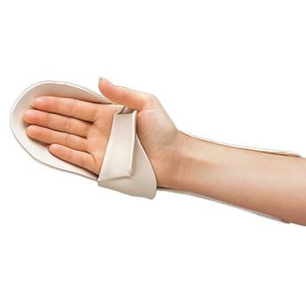 Picture of DORSAL BLOCKING SPLINT PRECUT
