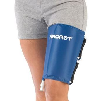Picture of AIRCAST THIGH CRYO/CUFF