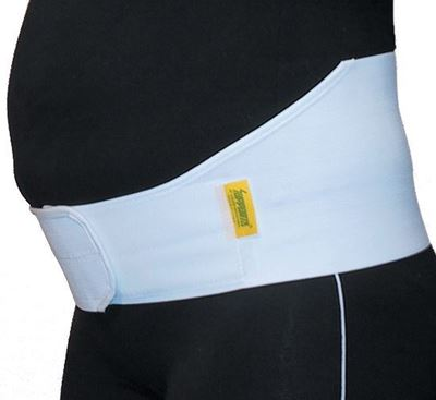 Picture of SUPPORTA ELASTIC PREGNANCY BELT
