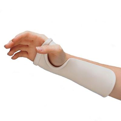 Picture of NCM RADIAL BAR WRIST COCKUP PRECUT