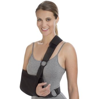 Picture of CLINIC SHOULDER IMMOBILISER