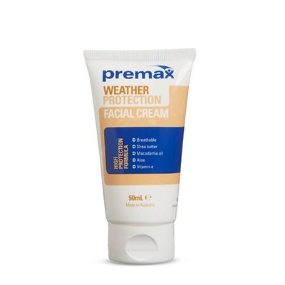 Picture of PREMAX WEATHER DEFENCE FACIAL CREAM 50ML