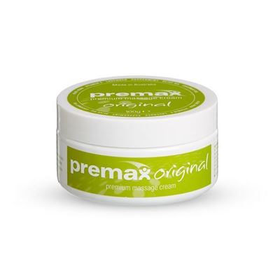 Picture of PREMAX MASSAGE CREAM 100g